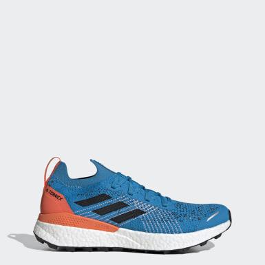 Sapatos de Trail Running TERREX Two Ultra Parley