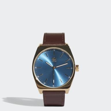 Relógio PROCESS_L1