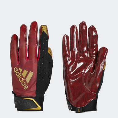 Adizero 9.0 Royalty Receiver Gloves