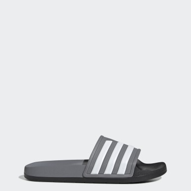 Swimming Grey Adilette TND Slides