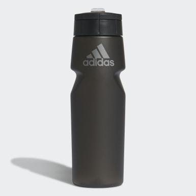 Botella de Agua Trail 750 ML (UNISEX) Negro Training