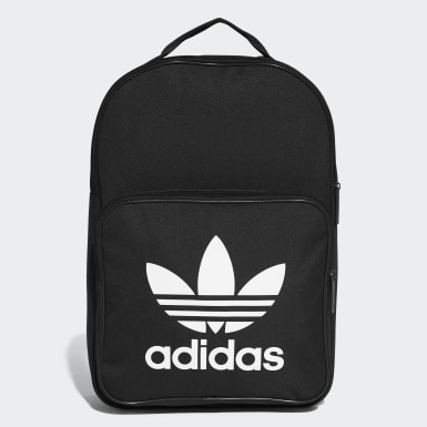 Trefoil Backpack