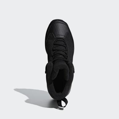 черный Ботинки Terrex Heron CW CP