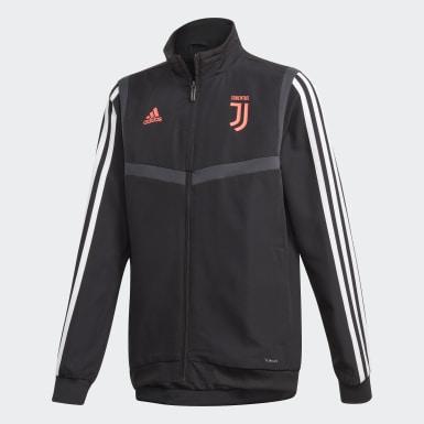 Juventus præsentationsjakke