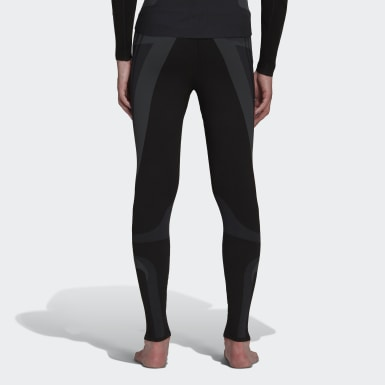 Leggings 18GG Pharrell Williams Preto Homem Originals
