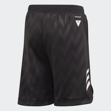 Jongens Training Zwart XFG Short