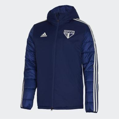 Jaqueta de Inverno do São Paulo FC