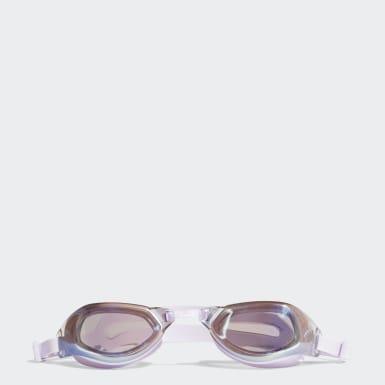 Persistar Mirrored Goggles
