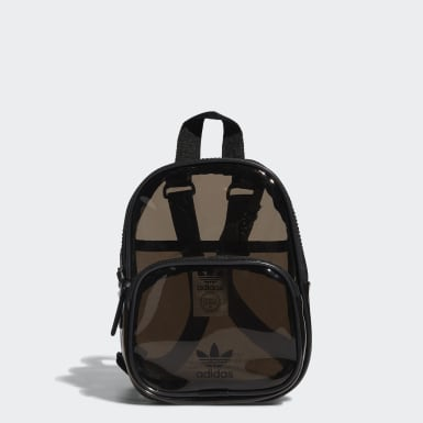 Women's Originals Black Mini Tinted Backpack