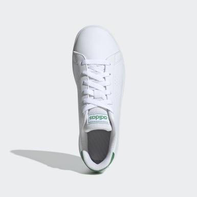 Sapatos Advantage Branco Criança Lifestyle