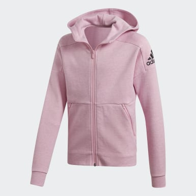 ID Stadium Hooded Track Top