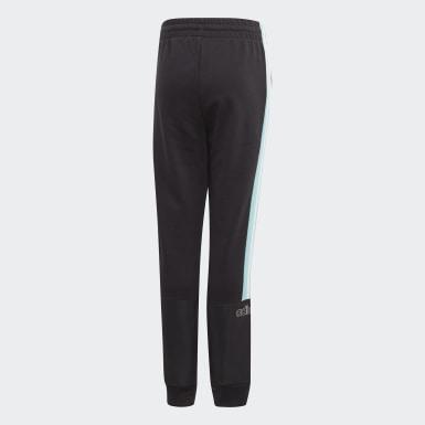 Pants BX-20 Negro Niño Originals