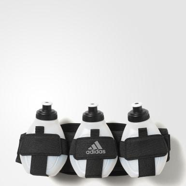 Cinturón para 3 botellas Run Negro Running