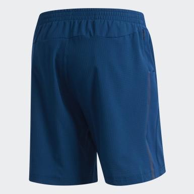 Shorts Supernova Azul Hombre Running