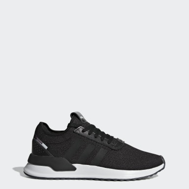 Women's Originals Black U_Path X Shoes