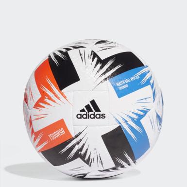 Bola Treino Tsubasa Branco Futebol