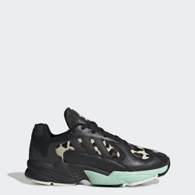 Originals Siyah Yung-1 Ayakkabı