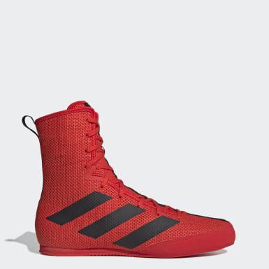 zapatillas de boxeo hombre adidas