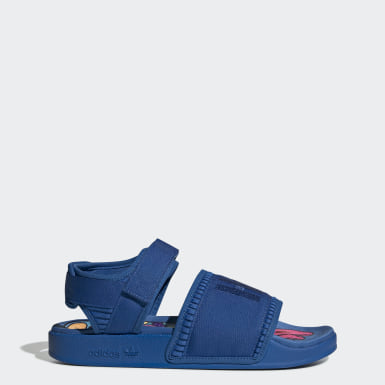 Claquette Pharrell Williams Adilette 2.0 TBIITD