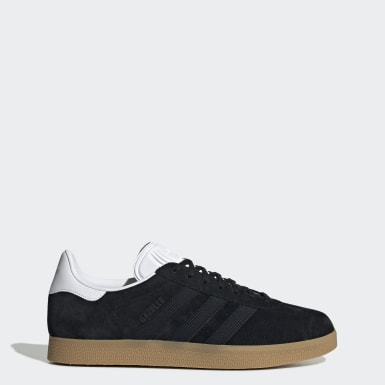 Sneakers Adidas Gazelle aus Veloursleder