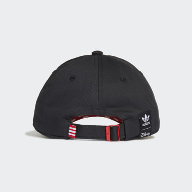 Gorra de Béisbol Minnie Negro Niño Originals