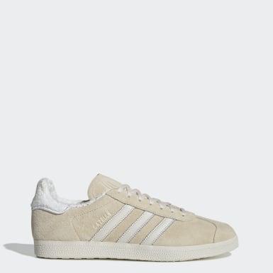 Sapatos Gazelle Bege Originals