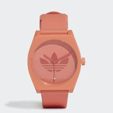 Originals Orange PROCESS_SP1 Watch