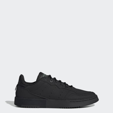 Dam Originals Svart Supercourt Shoes