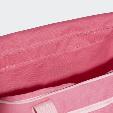 Linear Core Duffelbag, liten Rosa