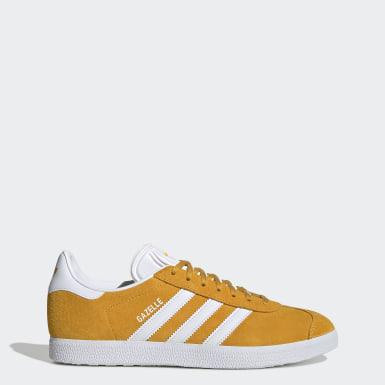 zapatillas adidas hombre amarillas flourecentes