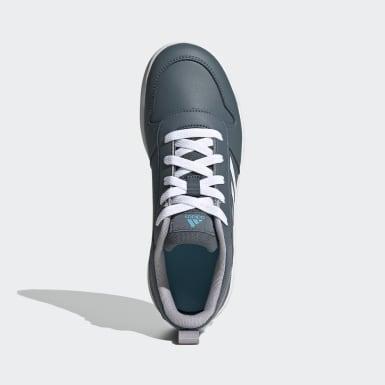 Zapatillas Tensaurus (UNISEX) Azul Niño Running