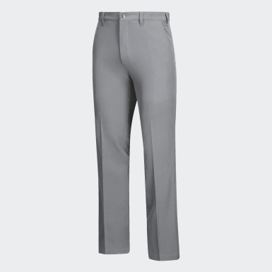 Men's Golf Grey Ultimate Pants
