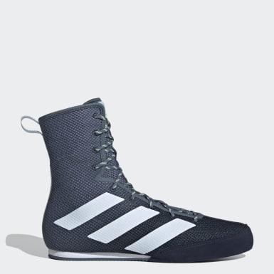 Boksning Blå Box Hog 3 sko