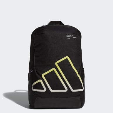 Training Black Parkhood Badge of Sport Backpack