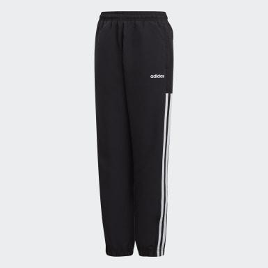 Pantalon Samson 4.0 Noir Garçons Training