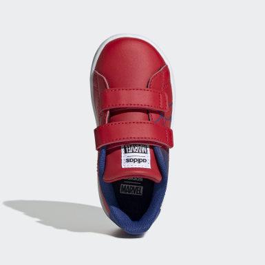 Kinderen Lifestyle Blauw Advantage Schoenen