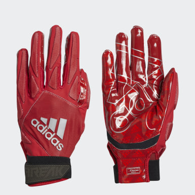 Men's Training Red Freak 4.0 Gloves