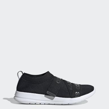 Kadın Sport Inspired Siyah Khoe Adapt X Ayakkabı