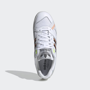 Chaussure A.R. Trainer Blanc Originals