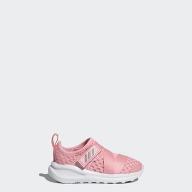 розовый Кроссовки 2020