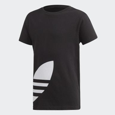Big Trefoil Tişört
