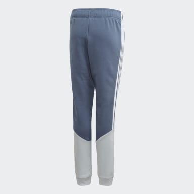 Děti Originals modrá Kalhoty Outline
