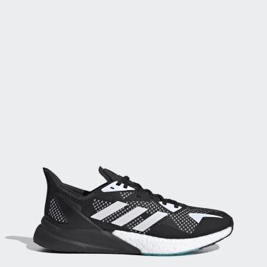ผู้ชาย วิ่ง สีดำ รองเท้า X9000L3
