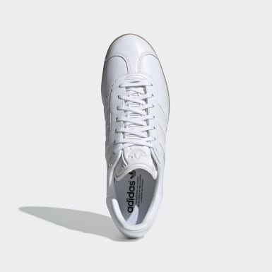 Sapatos Gazelle Branco Originals