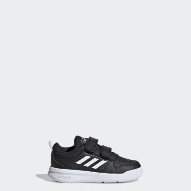 Sapatos Tensaurus Preto Criança Running