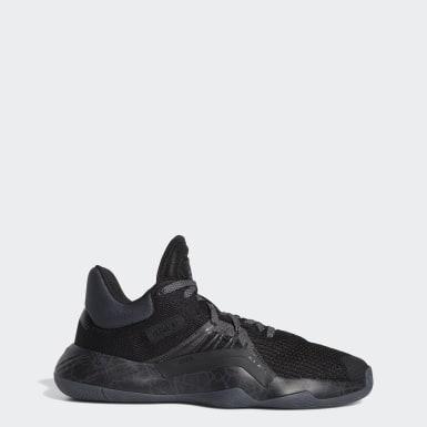 รองเท้า D.O.N. Issue #1
