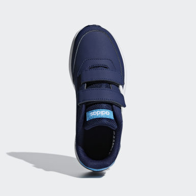 Children Sport Inspired Blue Switch 2.0 Shoes