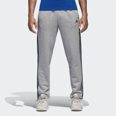 Флисовые брюки Essentials 3-Stripes