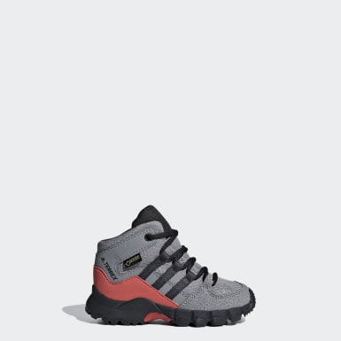Buty Terrex Mid GTX Shoes