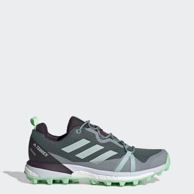Sapatos de Caminhada Skychaser LT GORE-TEX TERREX Mulher TERREX